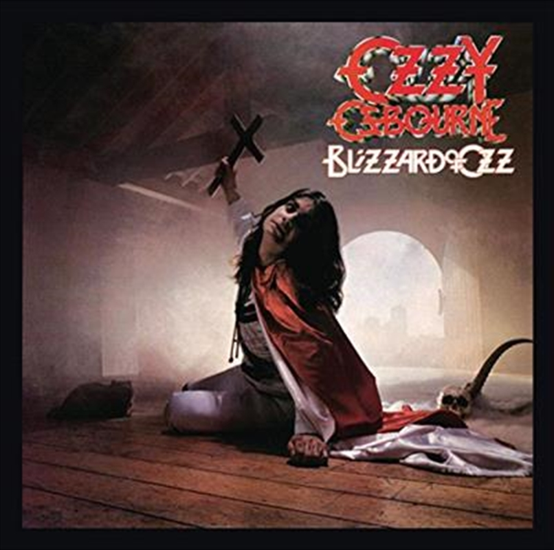 Blizzard Of Ozz [Expanded Edition] | CD