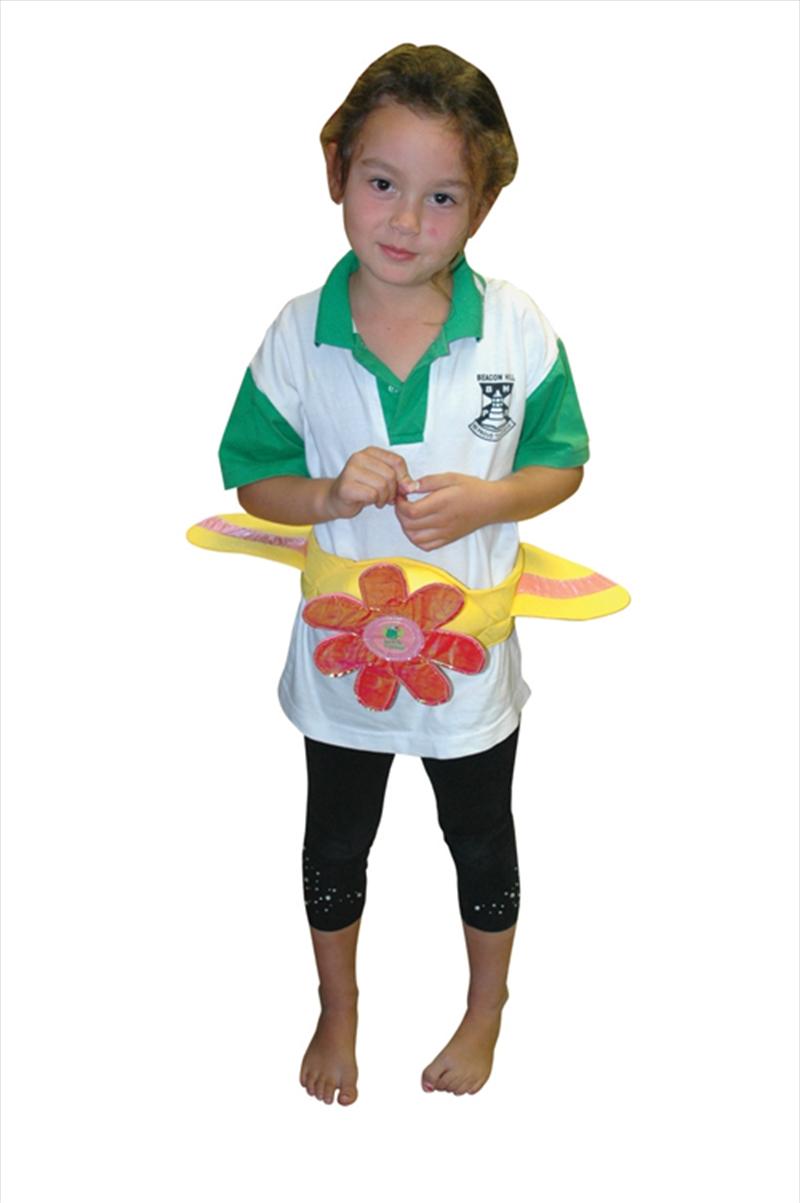 Dorothy Plane Costume | Toy