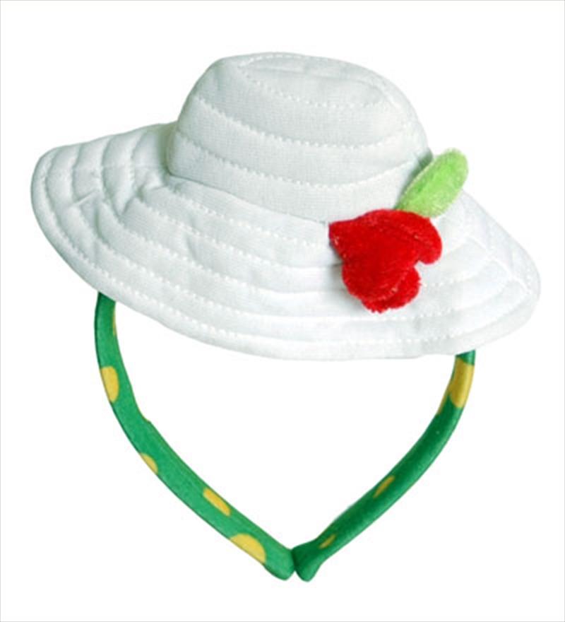 Dorothy The Dinosaur Headband | Merchandise