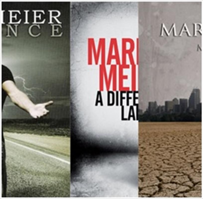 Raindance / Different Land / Modern Days