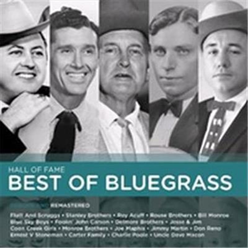Best Of Bluegrass | CD