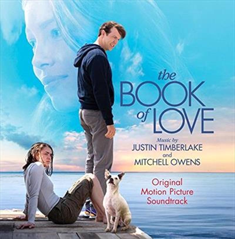 Book Of Love   CD