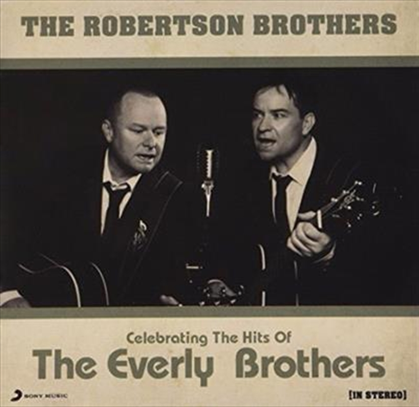 Celebrating The Hits Of The Everly Brothers - Special Edition | CD