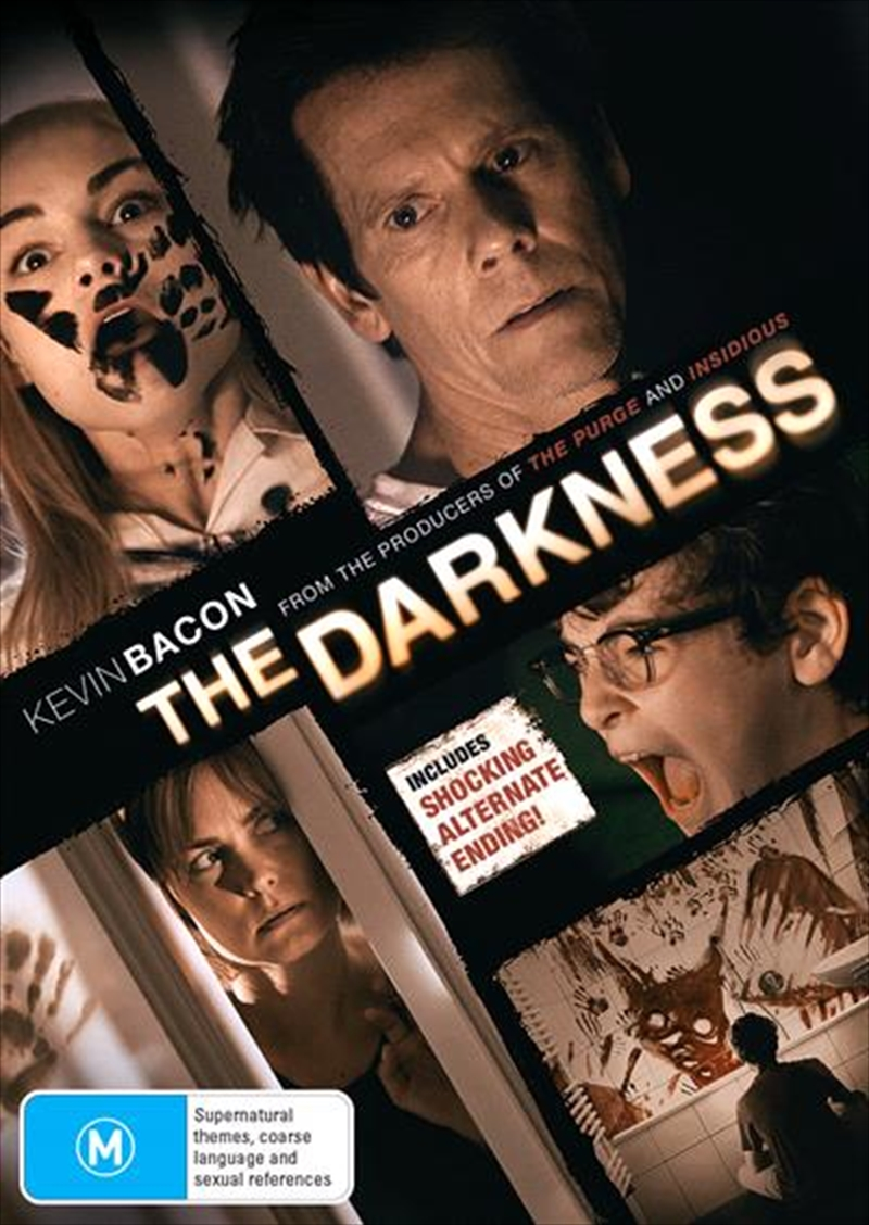 Darkness, The | DVD