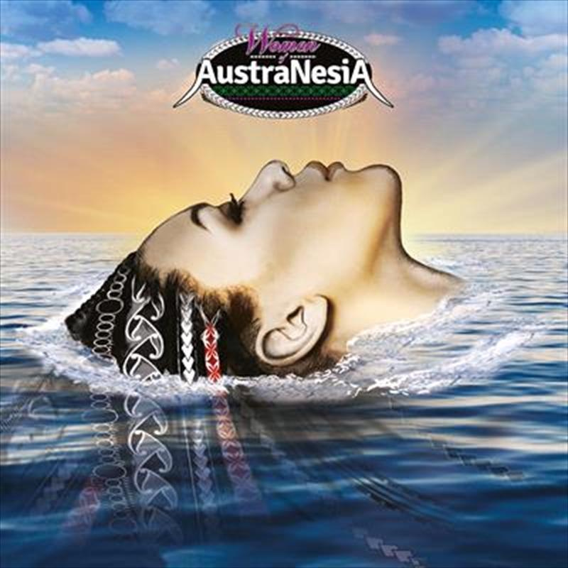 Women Of Austranesia | CD