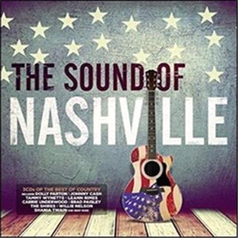 Sound Of Nashville