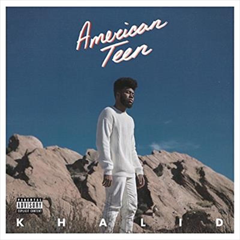 American Teen | CD