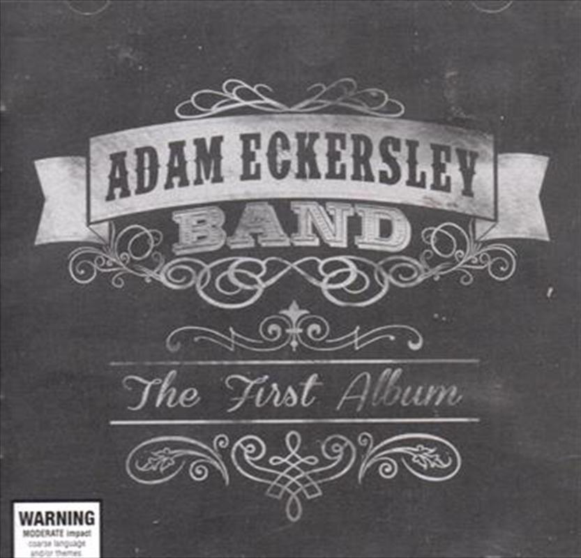 First Album   CD