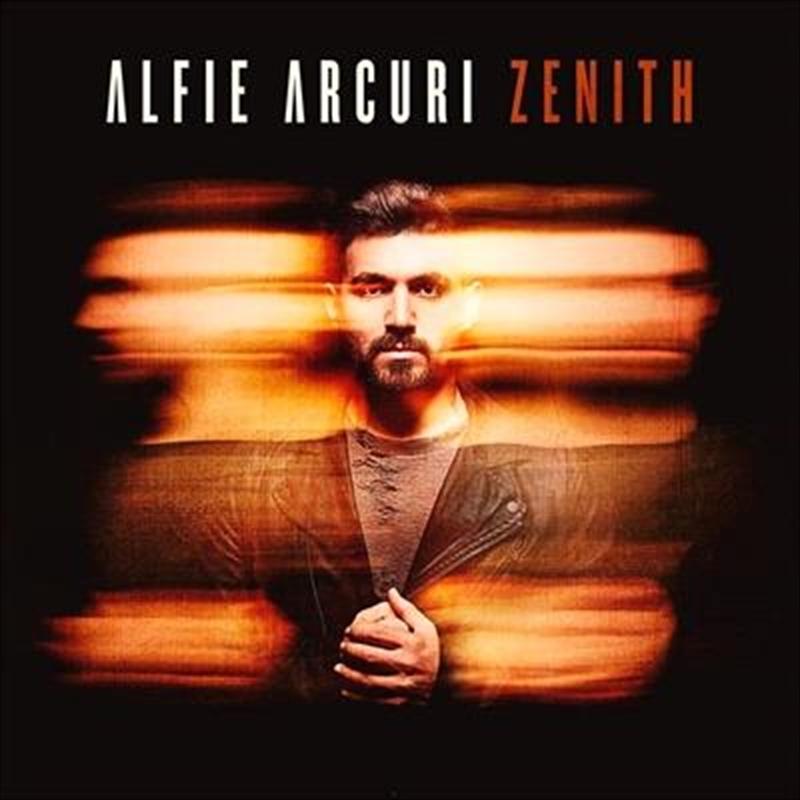 Zenith | CD
