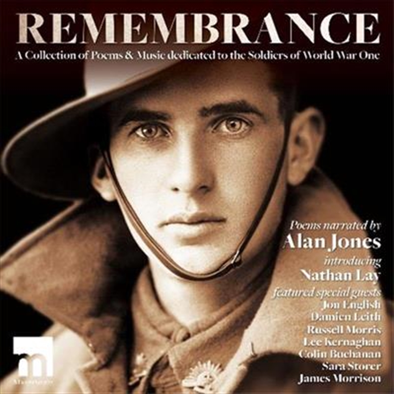 Remembrance | CD