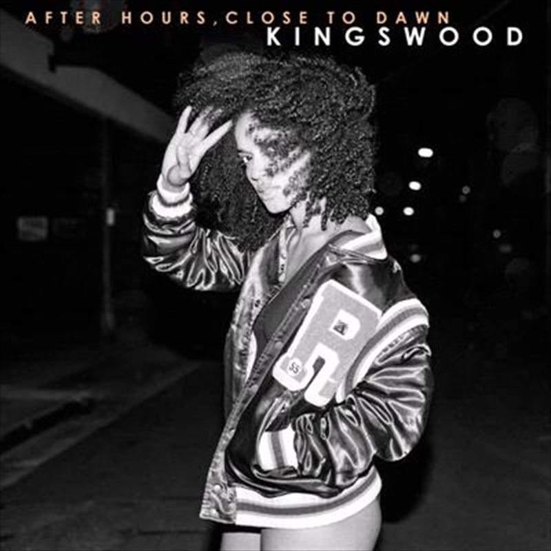 After Hours Close To Dawn | CD