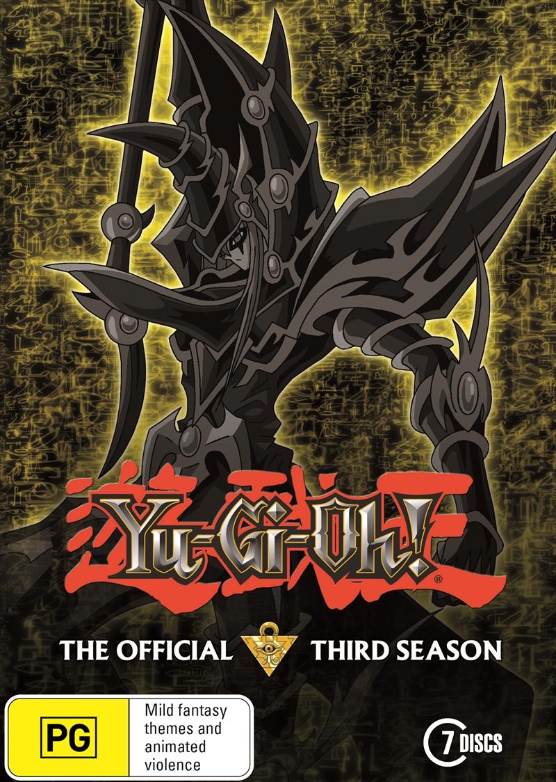Yu-Gi-Oh! - Season 3 | DVD