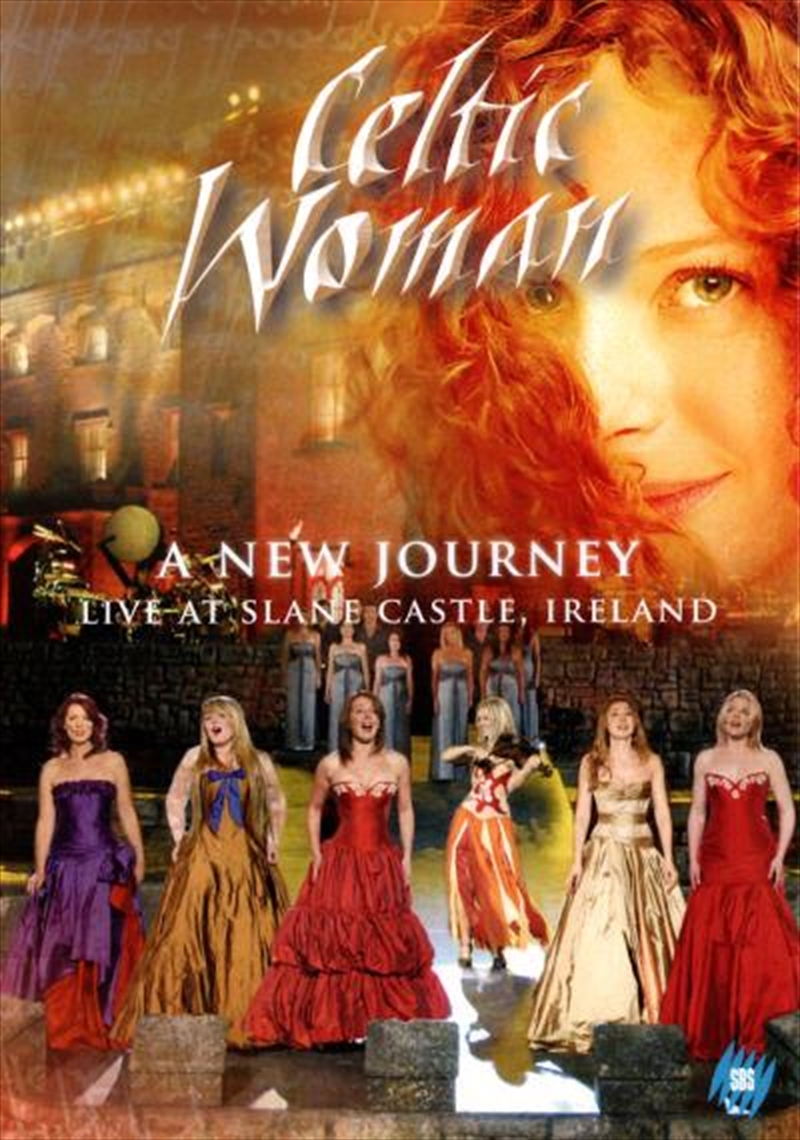 A New Journey | DVD