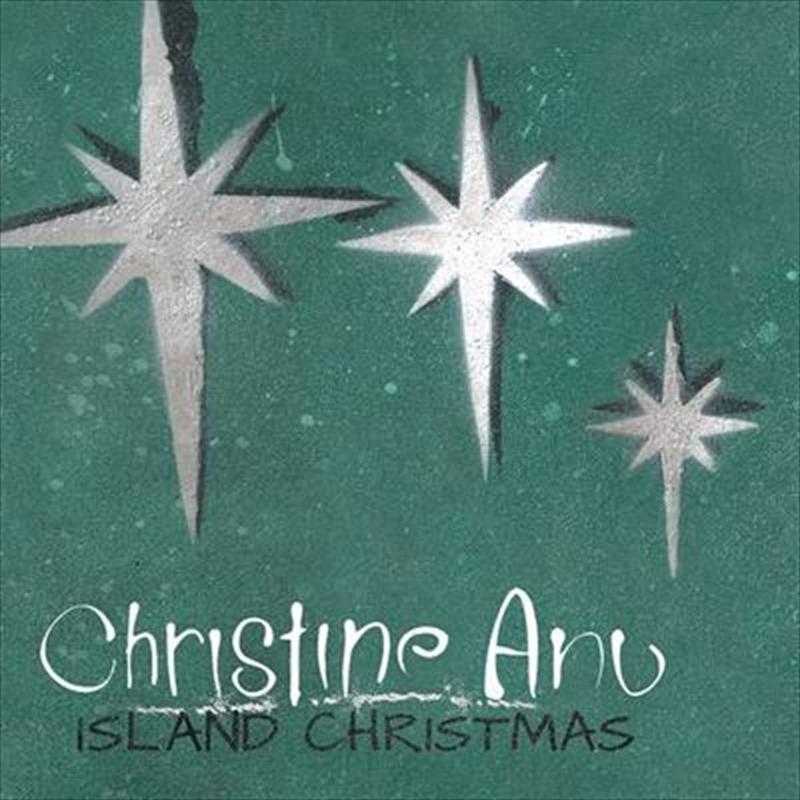 Island Christmas | CD