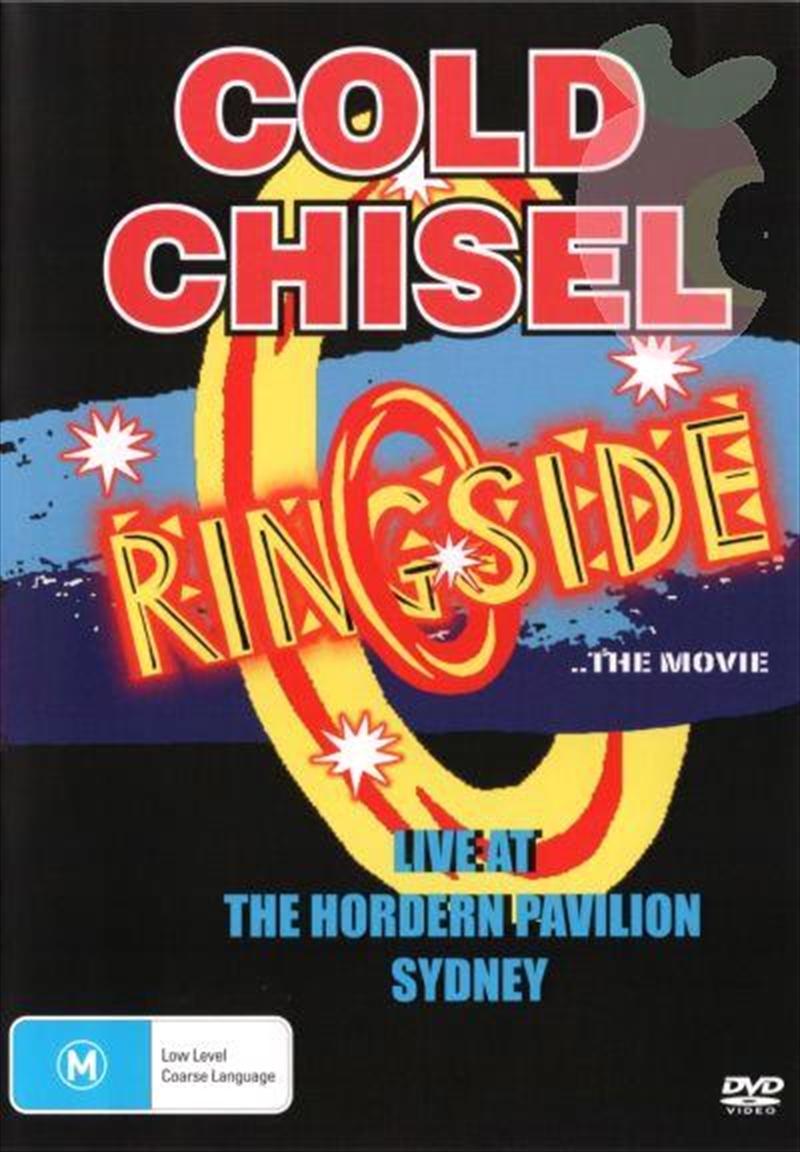 Ringside | DVD