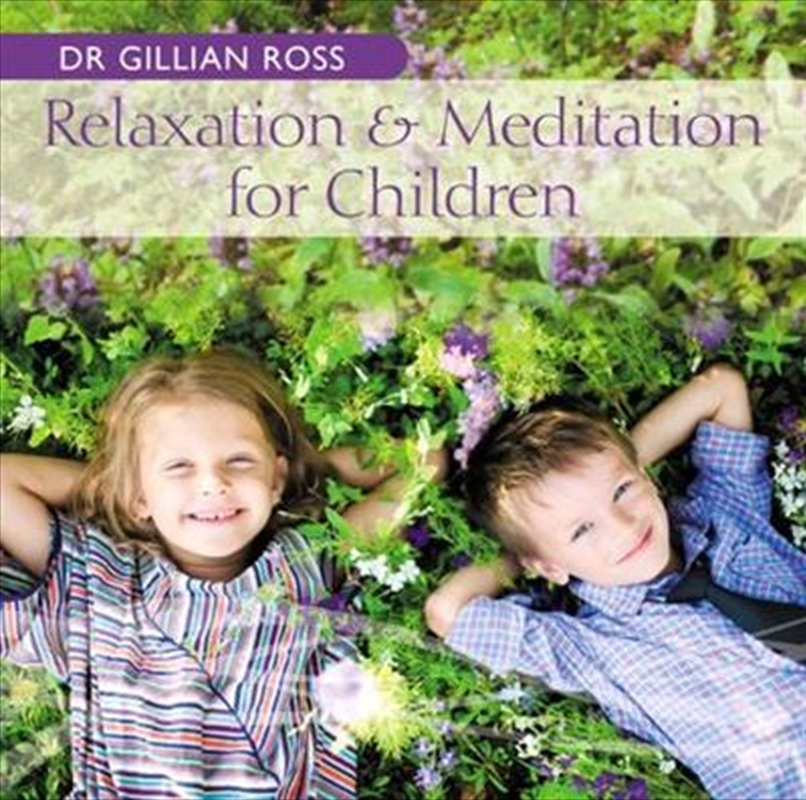 Relaxtion And Meditation For Children | Tuggl