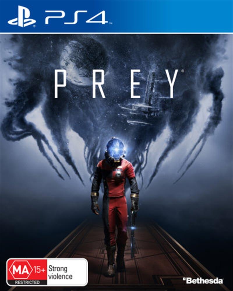 Prey | PlayStation 4