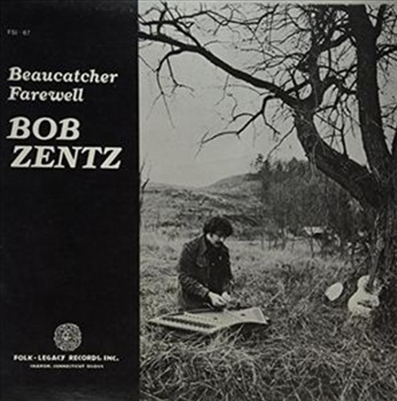 Beaucatcher Farewell | Vinyl