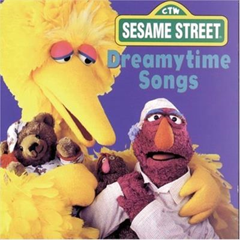 Dreamytime Songs - Sesame | CD