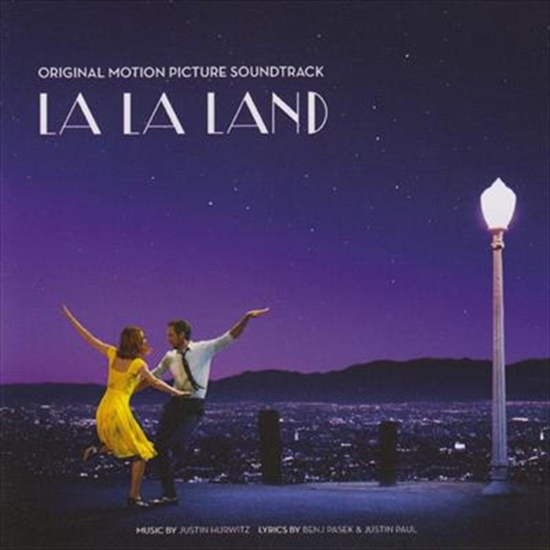 La La Land | CD