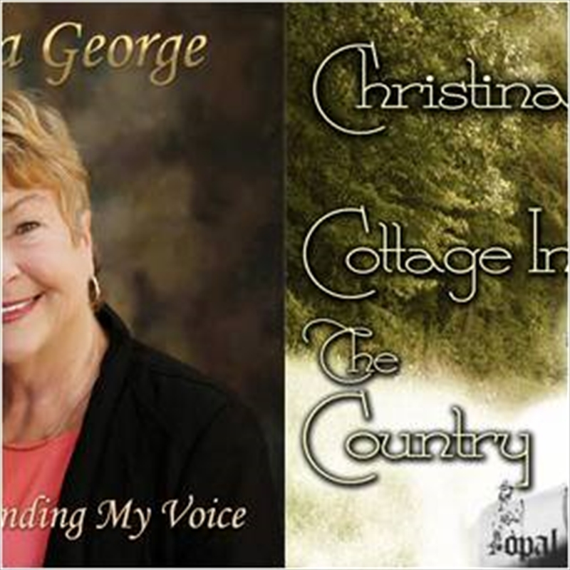 Cottage In The Country/Finding My Voice