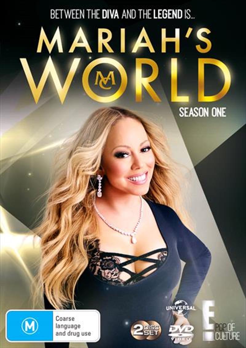 Mariah's World - Season 1 | DVD