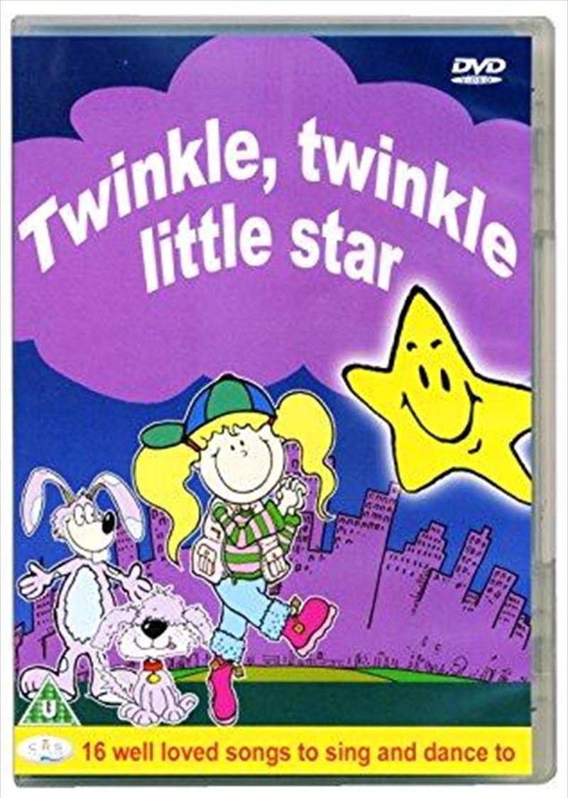Twinkle, Twinkle Little Star | DVD