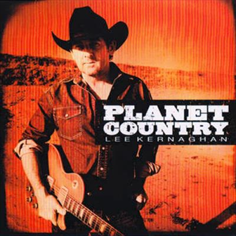 Planet Country | CD