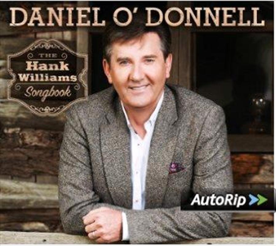 Hank Williams Songbook | CD