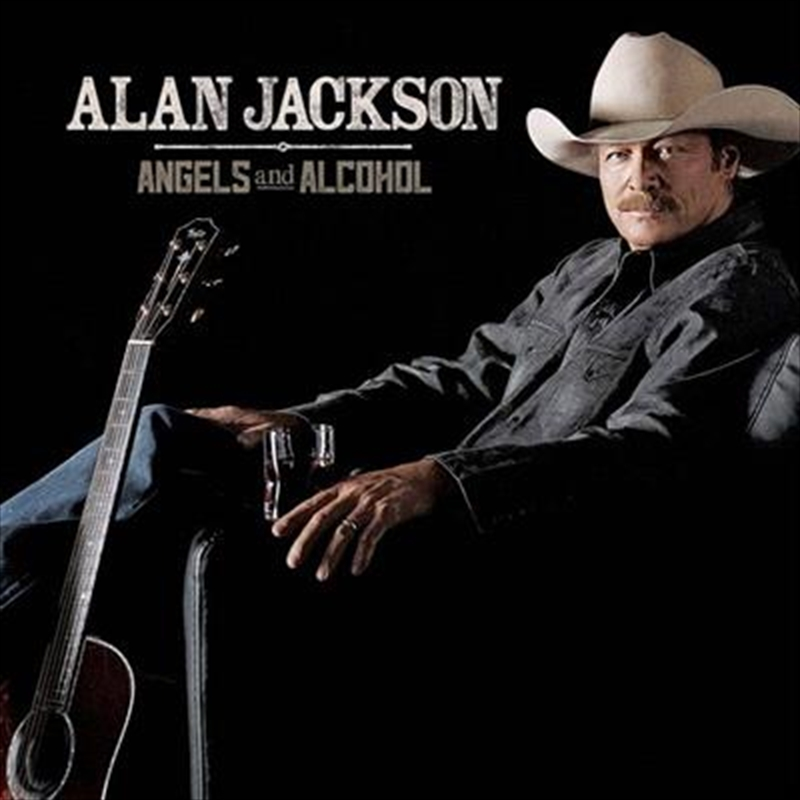 Angels And Alcohol | CD