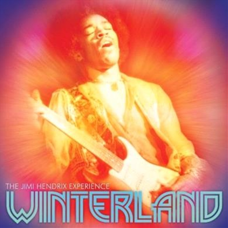 Winterland | CD