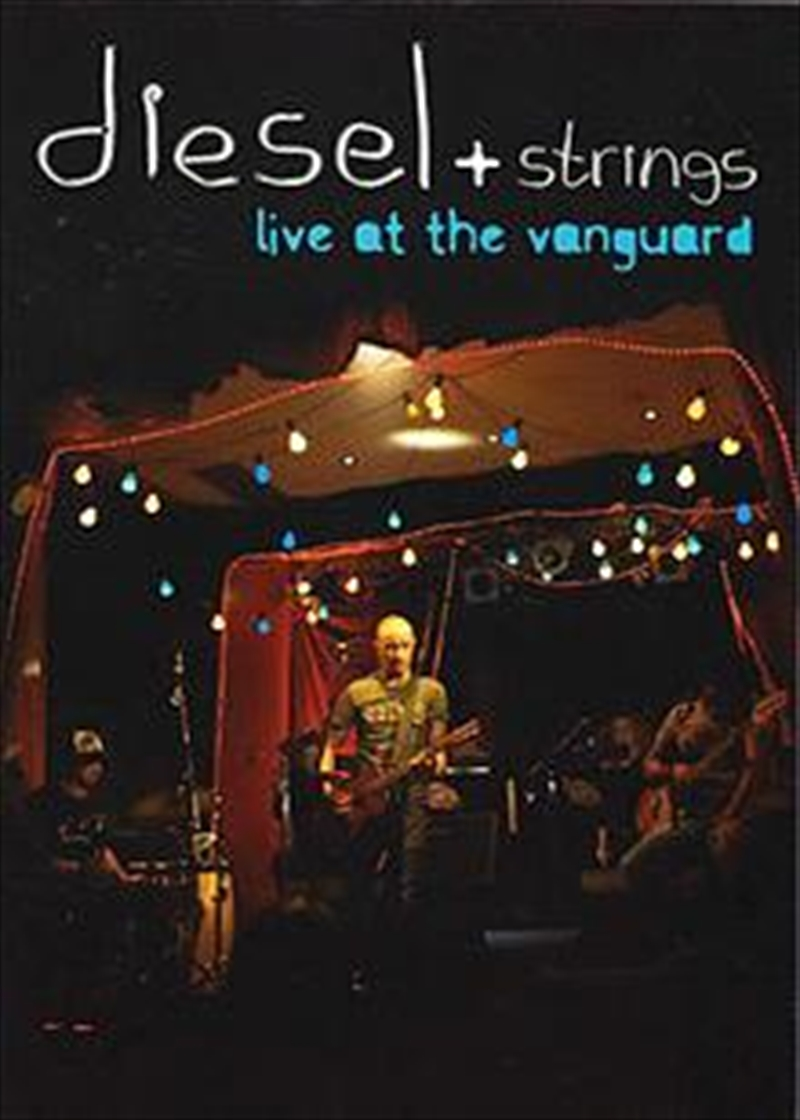 Live At The Vanguard | DVD