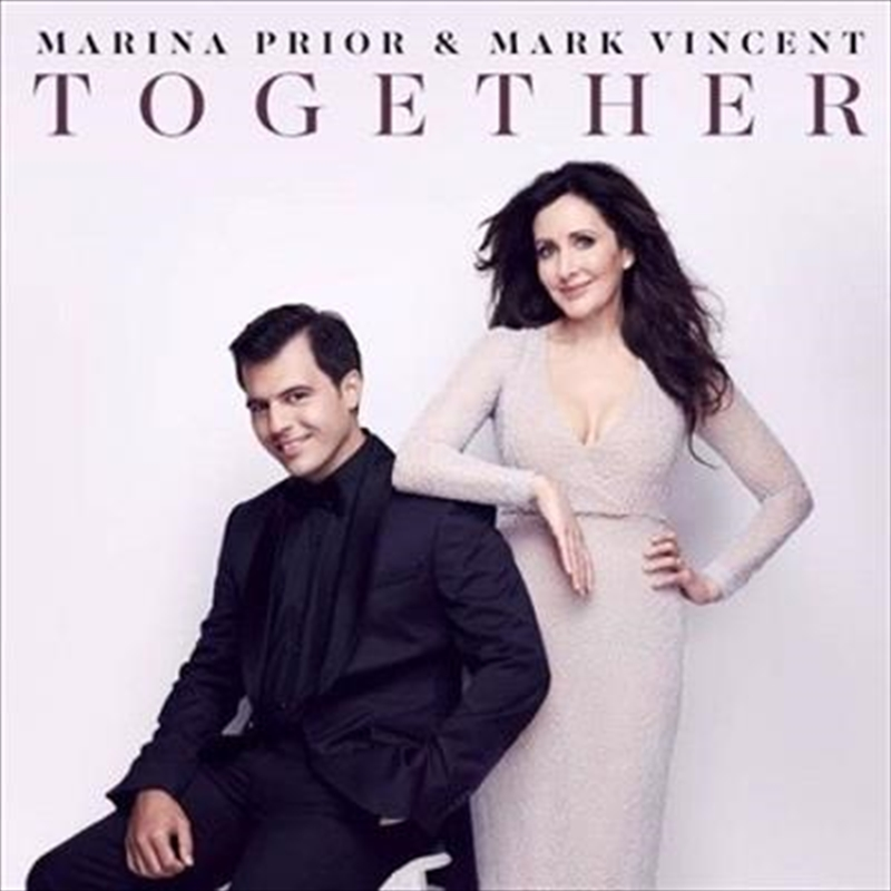 Together | CD