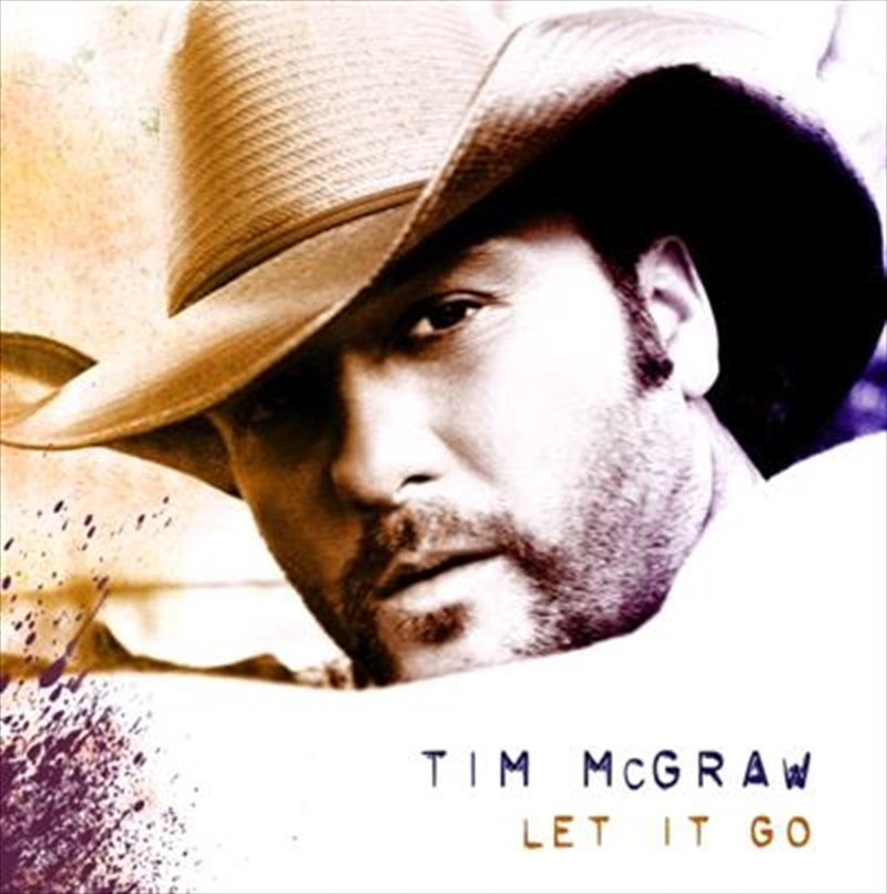 Let It Go | CD