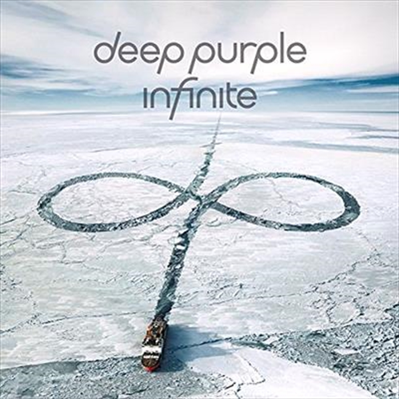 Infinite: Box Set | CD/DVD/LP