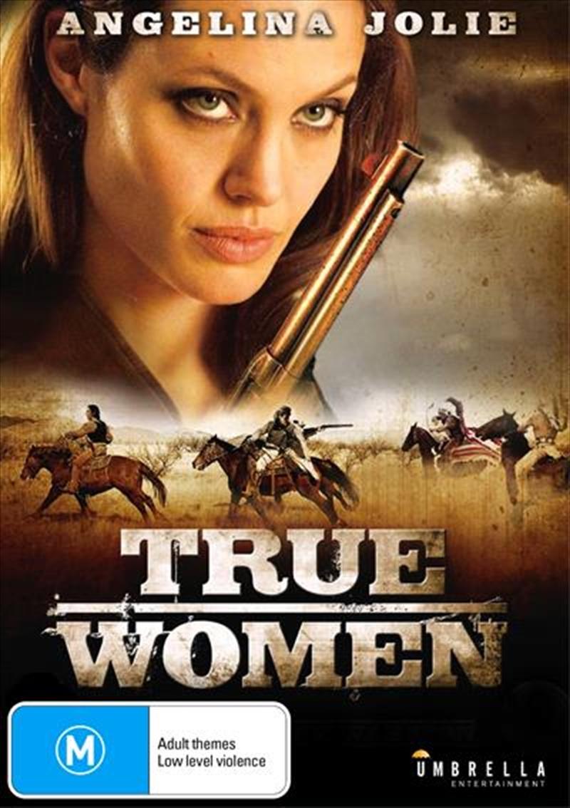 True Women | Tuggl