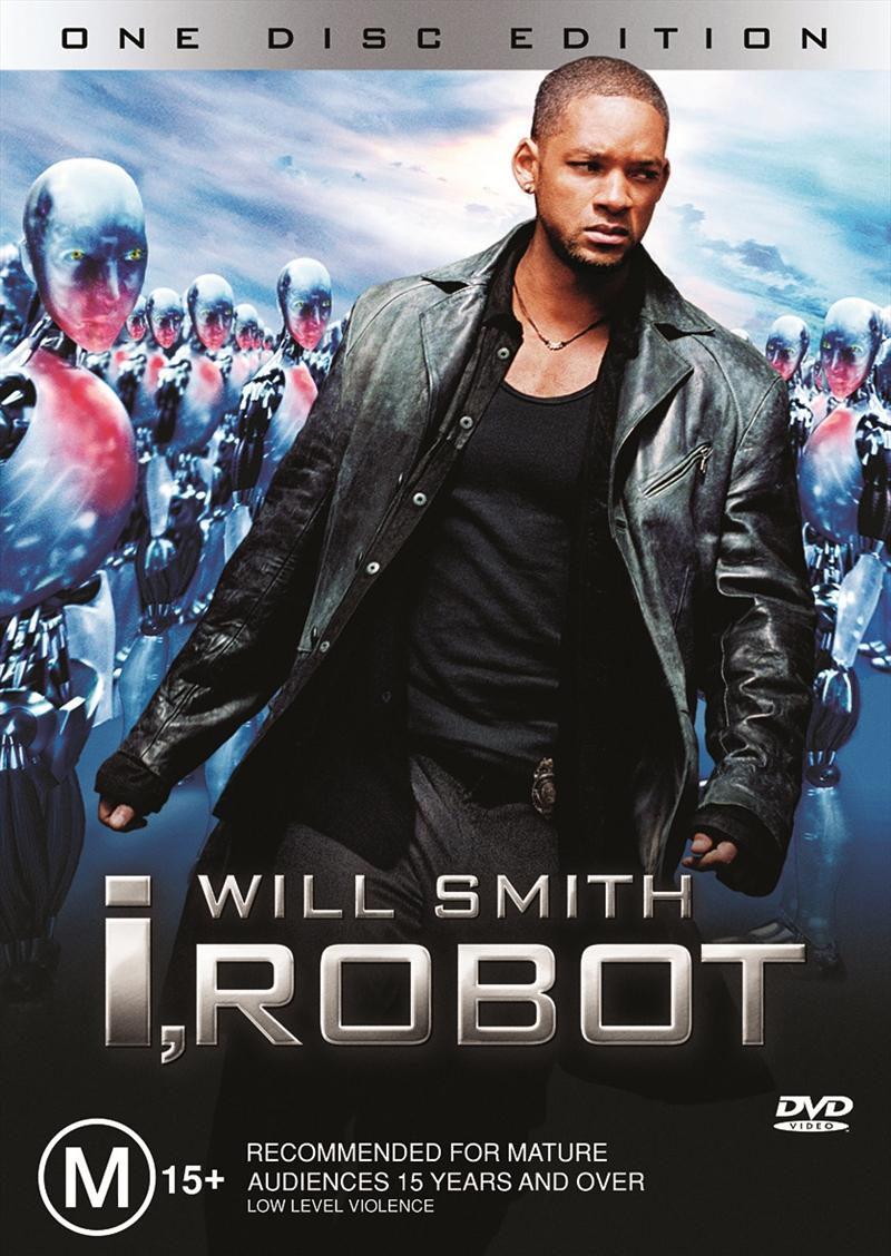 I Robot | DVD