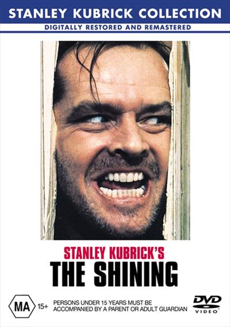Shining - Special Edition, The