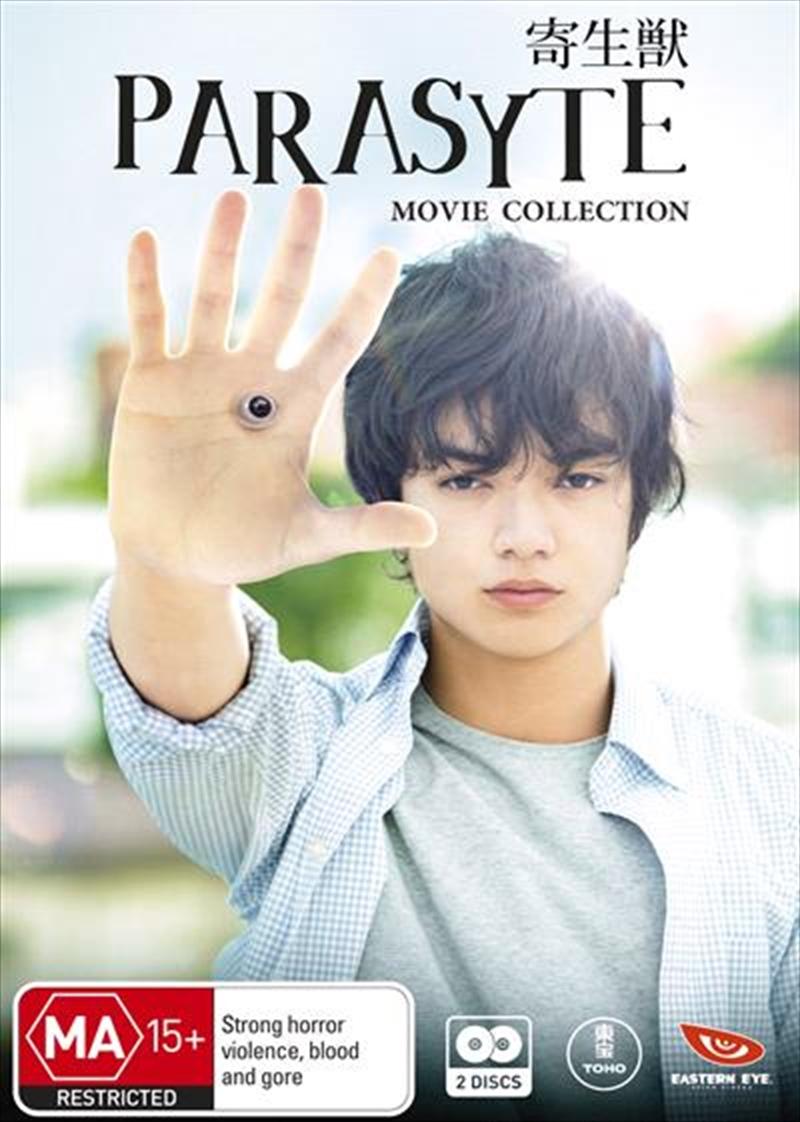Parasyte | Movie Collection