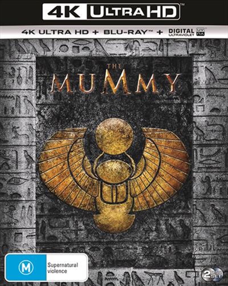 Mummy, The | UHD