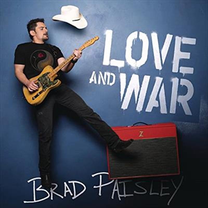 Love And War | CD