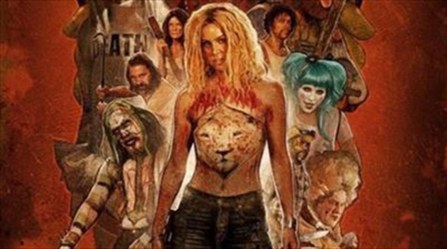 31: A Rob Zombie Film