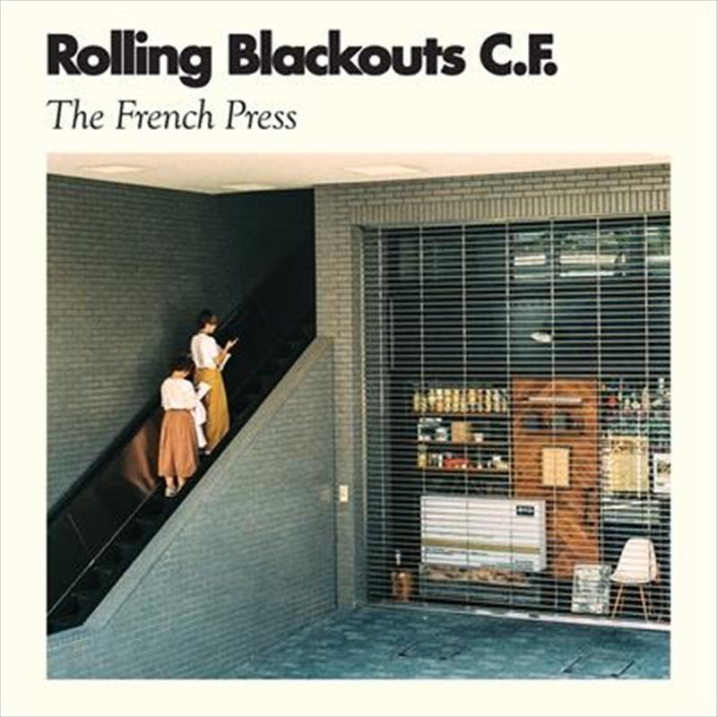 French Press: Ep | Vinyl