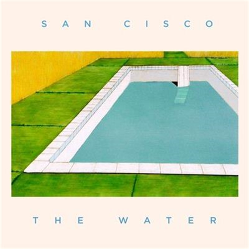 Water | CD