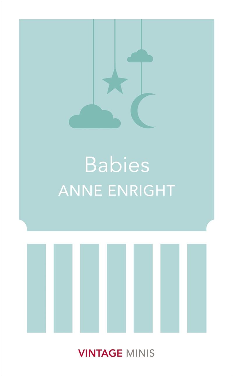 Babies: Vintage Minis   Paperback Book