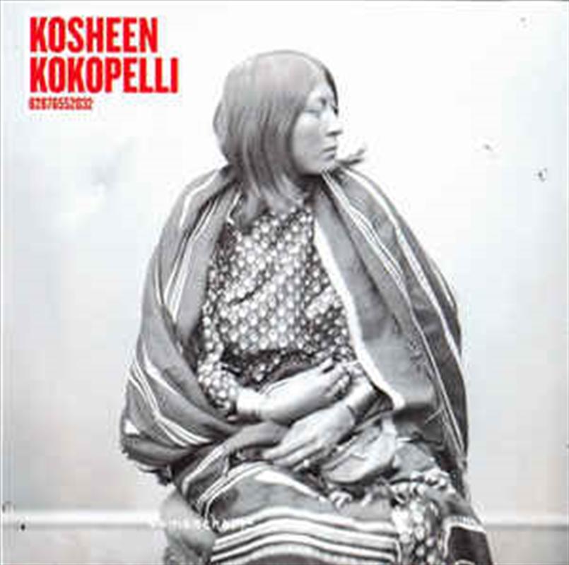 Kokopelli | CD