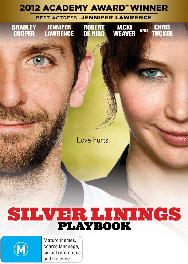 Silver Linings Playbook | DVD
