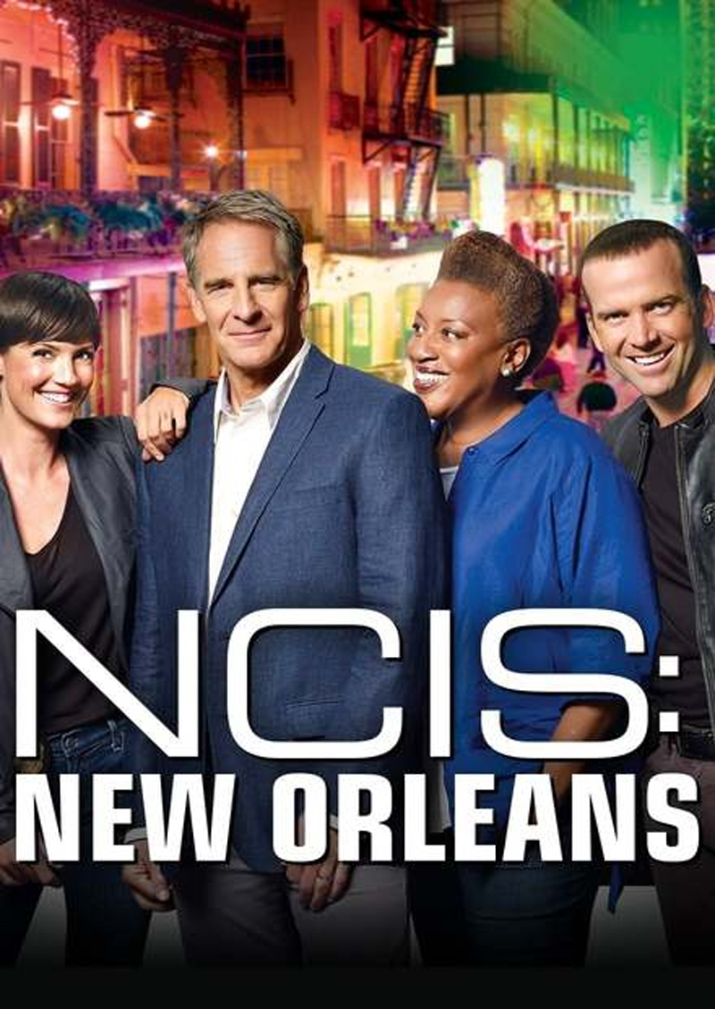 Ncis New Orleans Season 3 Future Release Dvd Sanity