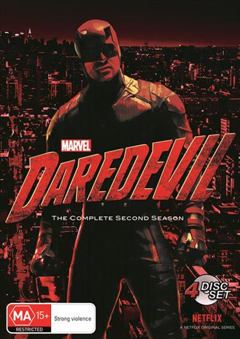 Daredevil - Season 2 | DVD