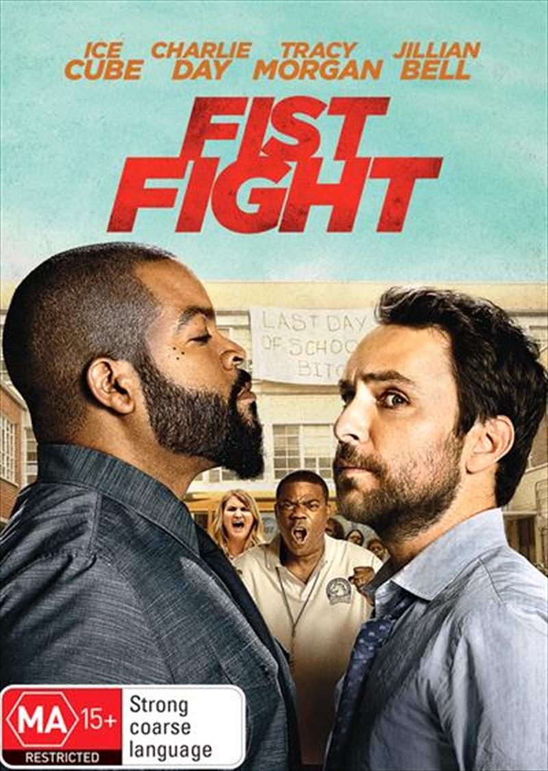 Fist Fight | DVD